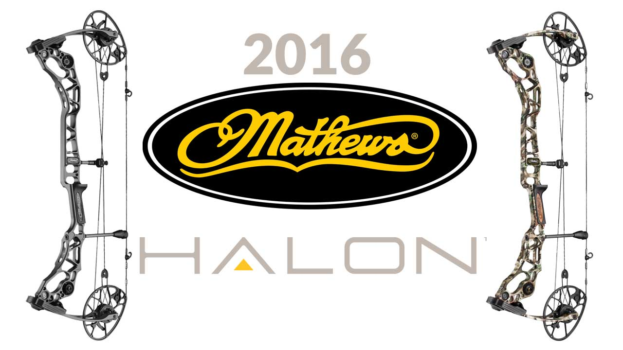 2016 Mathews Halon: Dead On Archery your one stop shop for all your
