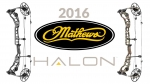 2016 Mathews Halon